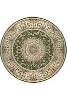 Ковер Royal Esfahan 2194B Green Cream Krug