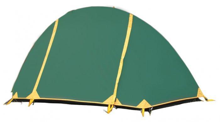 Палатка туристическая одноместная Tramp Bicycle Light v2