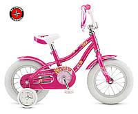 "Детский Велосипед 12"" Schwinn PIXIE girl 2017 розовый"