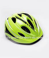 Шлем с регулировкой размера - Helmet Green