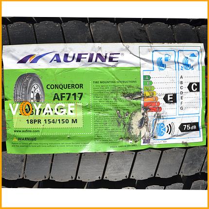 Грузовая шина Aufine AF717 315/70 R22.5 (Ведущая), фото 2