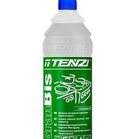 Концентрированный препарат без запаха для мытья сильных жировых загрязнений 1л GRAN BIS Tenzi