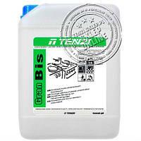 Концентрированный высокощелочной препарат без запаха для мытья сильных жировых загрязнений 10л GRAN BIS Tenzi