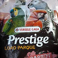 Versele-Laga Prestige Loro Parque Какаду Australian Parrot Mix 15 кг.
