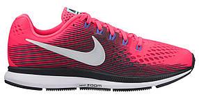 Кроссовки Nike Air Zoom Pegasus 34 (Women) 880560 604