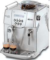 Кофемашина (кофеварка) автоматическая Saeco Incanto De Luxe б/у