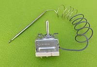 Термостат капиллярный EGO 55.17052.080 / Tmax=250°С / 20А / L=100см (длина капилляра) для духовки    Германия