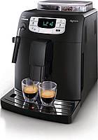 Кофемашина (кофеварка) автоматическая Saeco Intelia Focus б/у