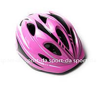 Шлем с регулировкой размера - Helmet Pink