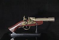 Зажигалка в виде мушкета - средний 1718