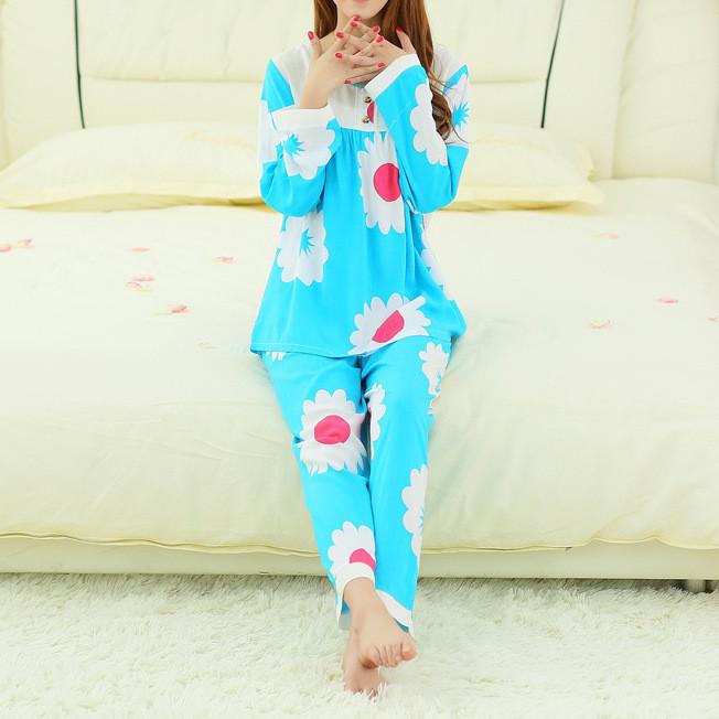 Женская пижама AL8312