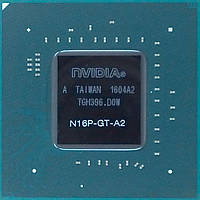 Микросхема nVidia N16P-GT-A2