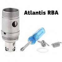 Обслуживаемая база RBA Atlantis (для ijust 2, ijust S, ijust One, ijust X, Melo 2, Melo 3