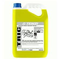 Концентрированная жидкость для ручной мойки посуды 5л TRICK Tenzi