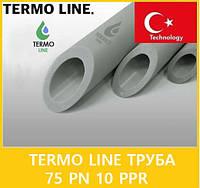 Termo line труба 75 PN 10 PPR