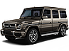 Front bumper AMG (style) for Mercedes G-class, фото 2
