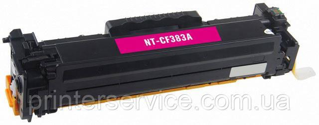 картридж G&G NT-CF383A (аналог HP CF383A)