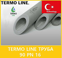 Termo line труба 90 PN 16