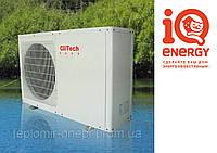Тепловой насос воздух-вода CliTech CAR-08XB