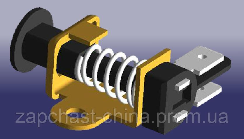 Концевик рычага ручного тормоза CHERY AMULET A11 1.6-2010г. до 2012г.1.5 Китай оригинал  A11-3720013