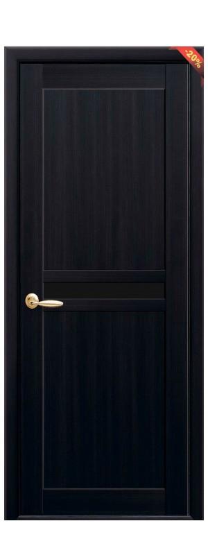 Межкомнатные двери Неона BLK