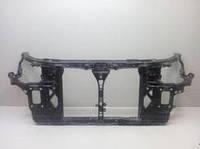 Панель передняя (телевизор) армированная пластмасса. Хюндай (Hyundai i-30) 2008-2012