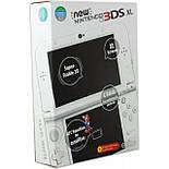 Портативная игровая приставка Nintendo 3DS XL WHITE, фото 2