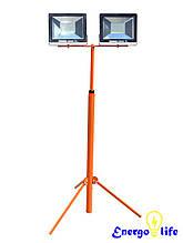Стойка для прожекторов 1800мм, СПТ - 01 (1800)