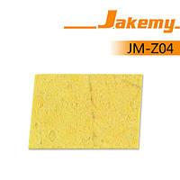 Губка-очиститель для жала, JM-Z04
