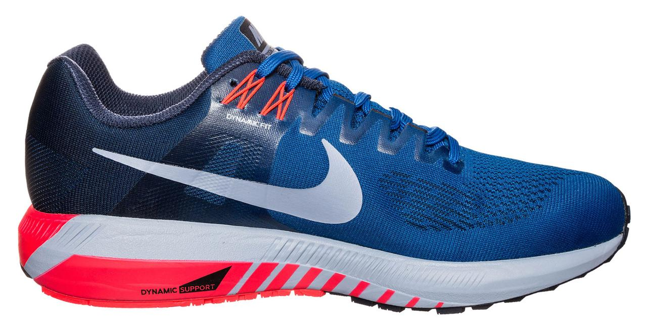Кроссовки Nike Air Zoom Structure 21 904695 400