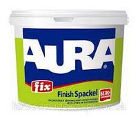 Финишная шпаклевка для потолков и стенFinishSpackelAuraEskaro (27 кг)