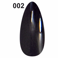 Гель-лак Christian №002 (черный)