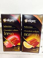 Опт. шоколад ТМ Eliges. Есть прайс с фото, фото 1