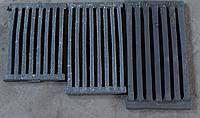 Решетка колосниковая печная 300 мм