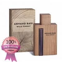 Armand Basi Wild Forest - edp 50 ml (Оригинал)
