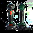 Аккумуляторный шуруповерт DWT ABS-14,4 Bli-2 BMC БЕСПЛАТНАЯ ДОСТАВКА, фото 2