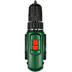 Аккумуляторный шуруповерт DWT ABS-14,4 Bli-2 BMC БЕСПЛАТНАЯ ДОСТАВКА, фото 4