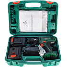 Аккумуляторный шуруповерт DWT ABS-14,4 Bli-2 BMC БЕСПЛАТНАЯ ДОСТАВКА, фото 5