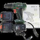 Аккумуляторный шуруповерт DWT ABS-14,4 Bli-2 BMC БЕСПЛАТНАЯ ДОСТАВКА, фото 7