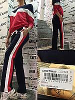 Женский спортивный костюм Speedway Турция. Купить Спортивный костюм женский  speedway опт розница 861c8bbb13e