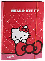 Папка для тетрадей Kite Hello Kitty, В5