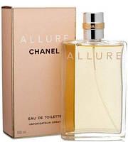 Женская туалетная вода Chanel Allure 100 мл оригинал