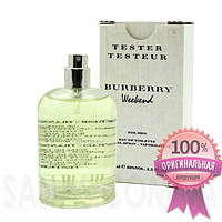 Burberry Weekend For Men edp 100 ml - Тестер (Оригинал)