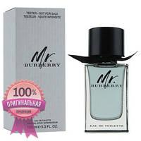 Burberry Mr. Burberry edp 100 ml - Тестер (Оригинал)
