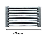Решетка колосниковая печная 400 мм