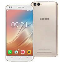Смартфон Doogee X30 (gold) оригинал - гарантия!