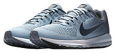 Кроссовки Nike Air Zoom Structure 21 (Women) 904701 400, фото 3