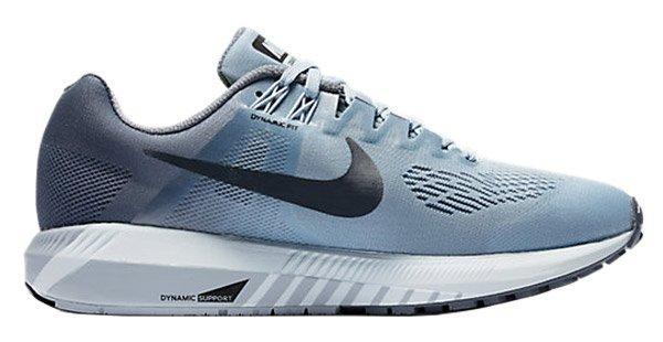 59a736b3 Кроссовки Nike Air Zoom Structure 21 (Women) 904701 400 - Mizuno OK -  интернет