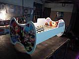 Дитяче ліжко «Софія», фото 2