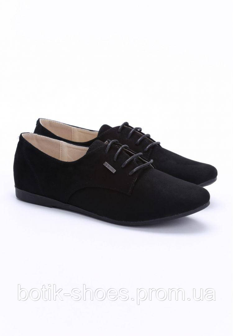 891074194bf6 Женские польские черные модные спортивные туфли, эко-замша Vices -  интернет-магазин обуви